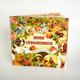Hundeverwöhn-Buch